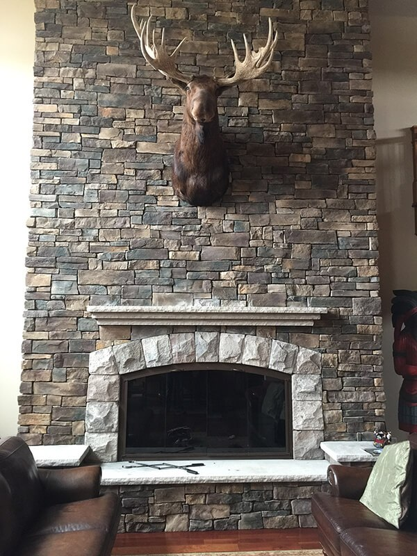 Brubaker Plumbing Heating A C And Fireplaces Midland Mi Gallery